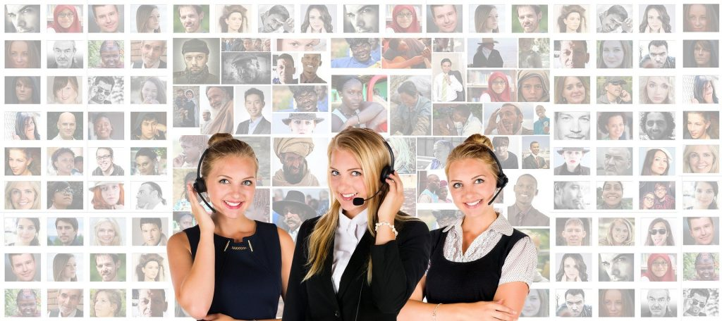 Call center MBAultimate