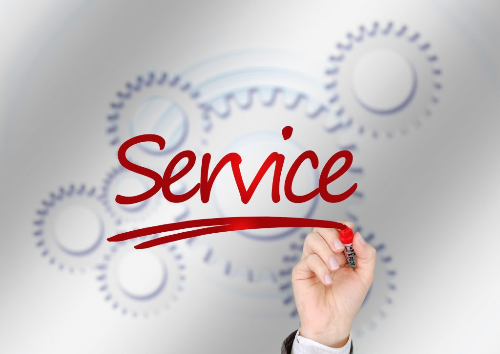 Service MBAultimate