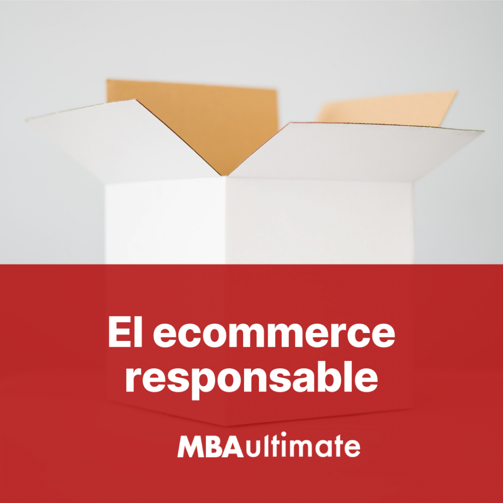 Online ecommerce MBAultimate